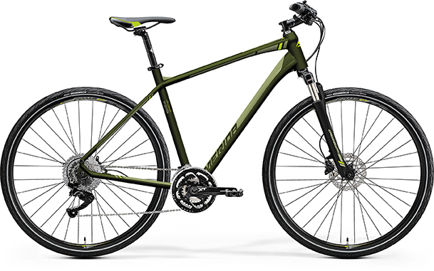 Crossway XT Edition   SGD $1,531 | Specifications:   Here
