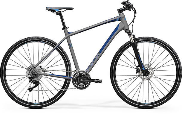 Crossway 500   SGD $1,051 | Specifications:   Here
