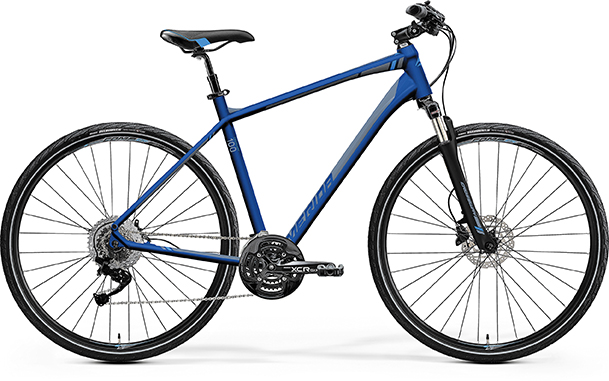 Crossway 100   SGD $791 | Specifications:   Here