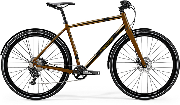 Crossway Urban 300   SGD $1,071 | Specifications:   Here