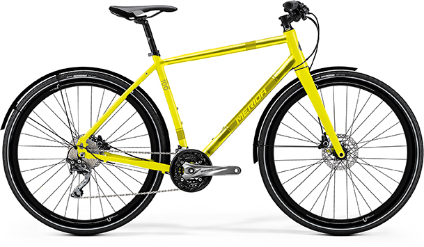 Crossway Urban 100   SGD $891 | Specifications:   Here