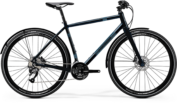 Crossway Urban 40-D   SGD $711 | Specifications:   Here