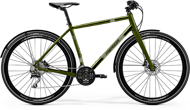Crossway Urban 20-D   SGD $651 | Specifications:   Here