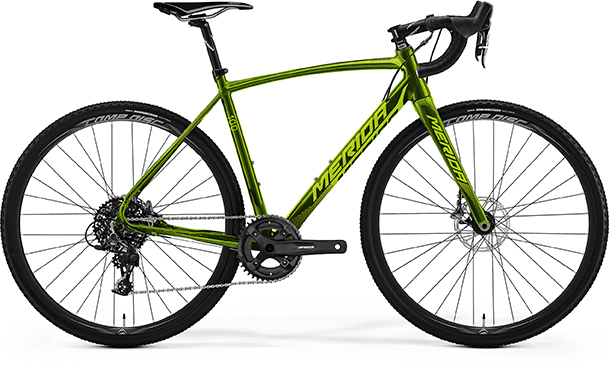 Cyclocross 100   SGD $1,091 | Specifications:   Here
