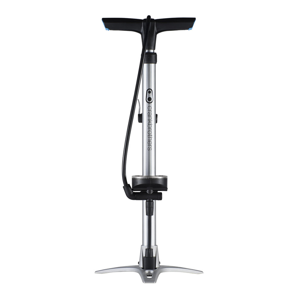 Sterling Floor Pump - SGD $88