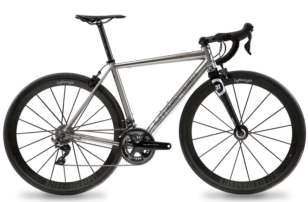 T1SL  [Price listed of frame only]   SGD $5,200 | Specifications:   Here