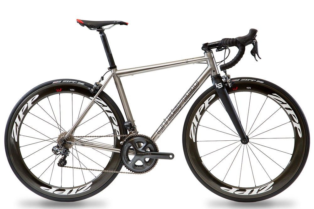 T2  [Price listed of frame only]   SGD $3,545 | Specifications:   Here