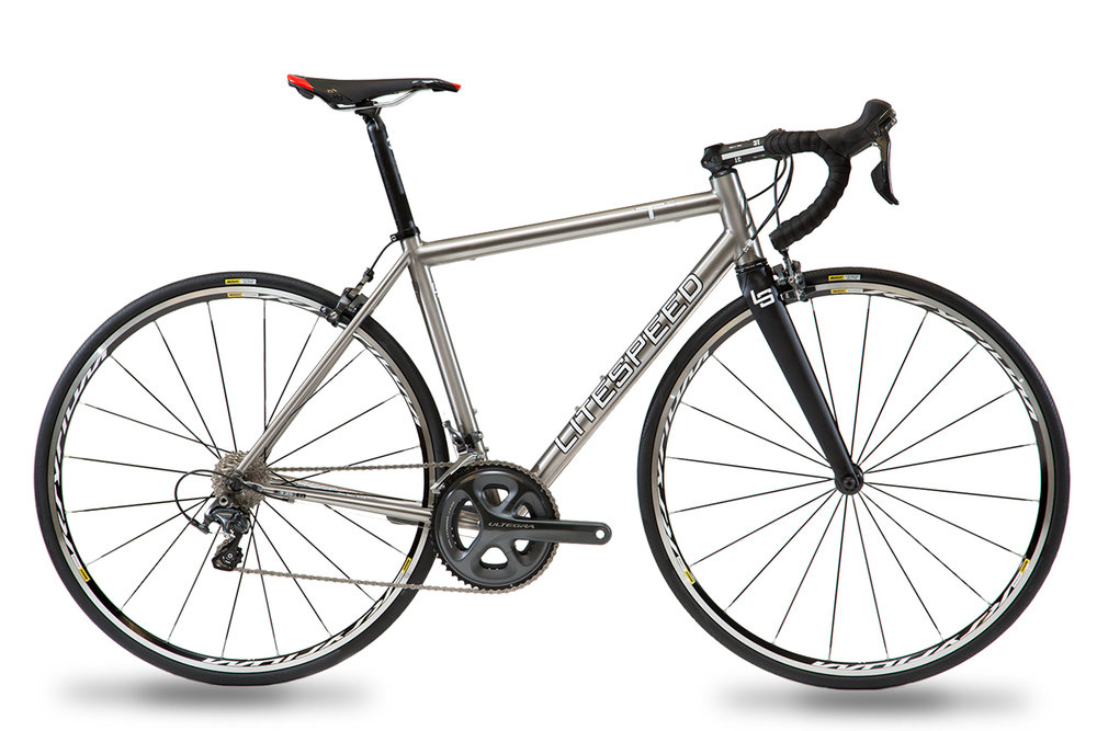 T5  [Price listed of frame only]   SGD $2,855  | Specifications:   Here