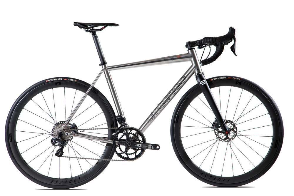 T1SL Disc  [Price listed of frame only]   SGD $6,500  | Specifications:   Here