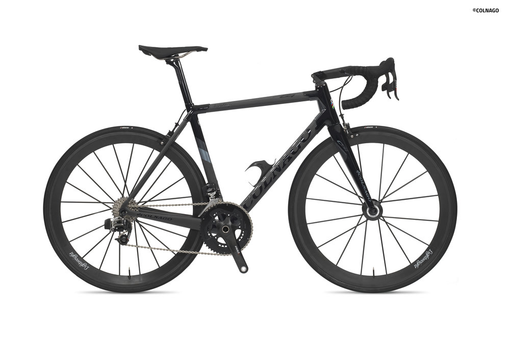 C64 Frame Kit (PJBK) - SGD $6,541 (Caliper) | SGD $7,351 (Disc) Specifications Here