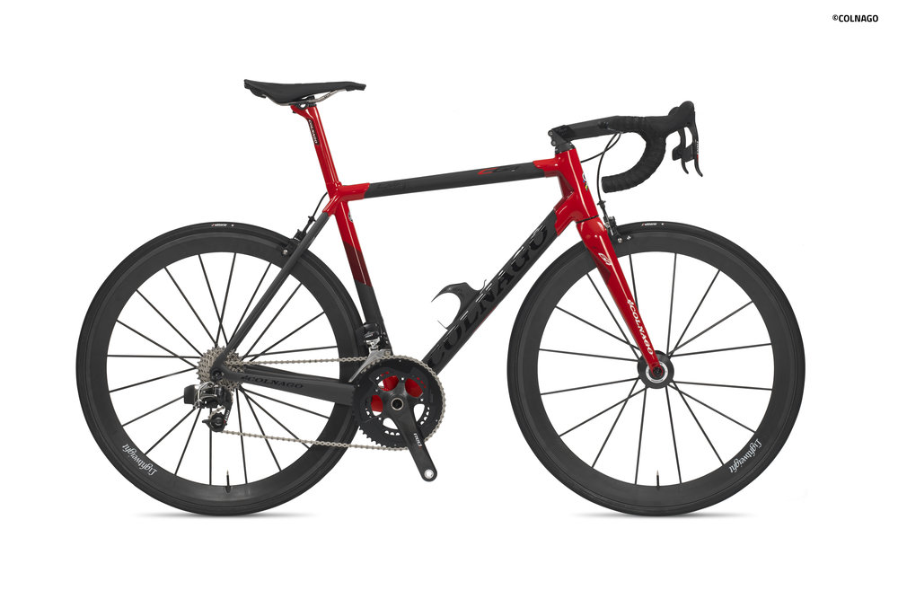C64 Frame Kit (PJRD) - SGD $6,541 (Caliper) | SGD $7,351 (Disc) Specifications Here
