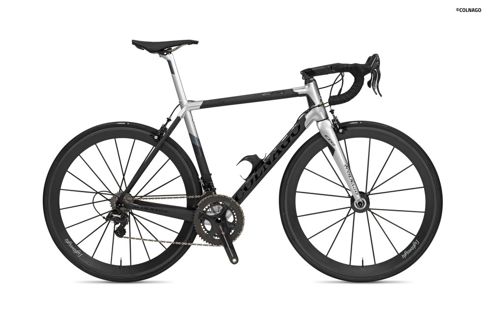 C64 Frame Kit (PJSL) - SGD $6,541 (Caliper) | SGD $7,351 (Disc) Specifications Here