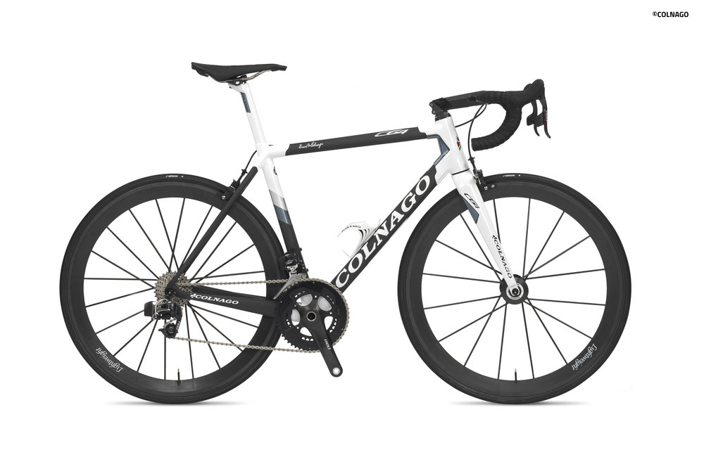 C64 Frame Kit (PJWH) - SGD $6,541 (Caliper) | SGD $7,351 (Disc) Specifications Here