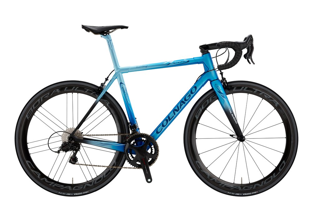 BDBL  [Price listed of frameset only]   SGD $6,972 (Caliper) | SGD $7,942 (Disc)  Specifications:   Here