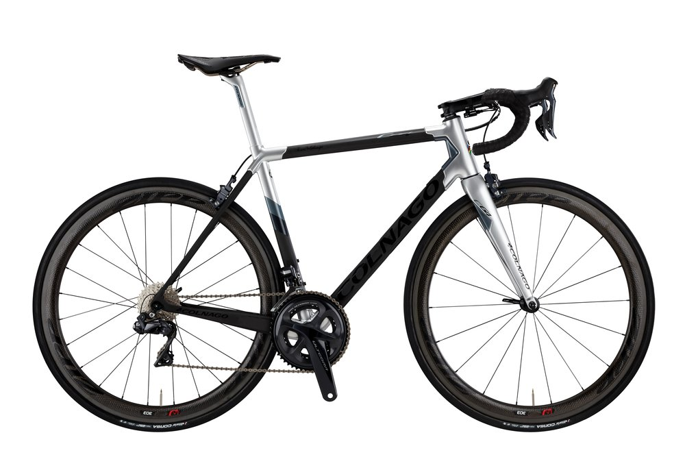 PJSL  [Price listed of frameset only]   SGD $6,541 (Caliper) | SGD $7,351 (Disc) Specifications  Here