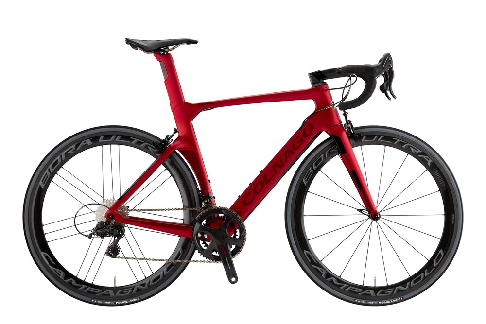 NJRD  [Price listed of frameset only]   SGD $4,631 (Caliper) | SGD $5,311 (Disc)  Specifications  Here