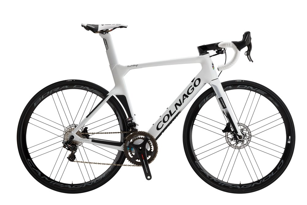 NJWH  [Price listed of frameset only]   SGD $4,632 (Caliper) | SGD $5,312 (Disc)  Specifications  Here