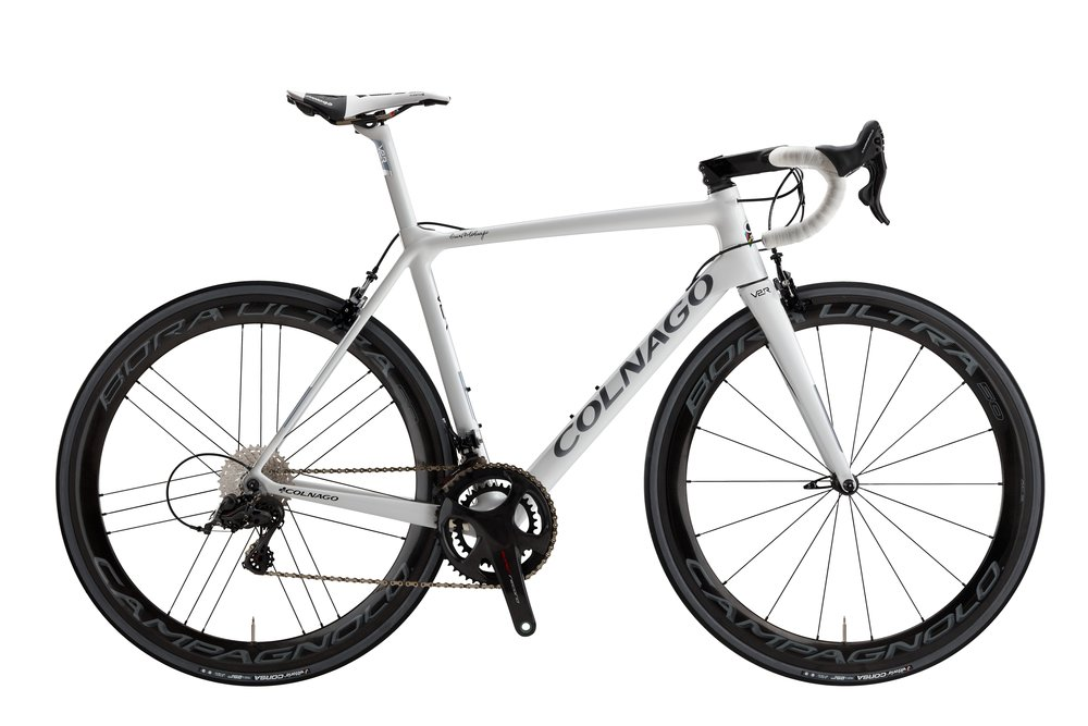 VJWH  [Price listed of frameset only]   SGD $4,211 (Caliper) | SGD $4,911 (Disc)  Specifications  Here
