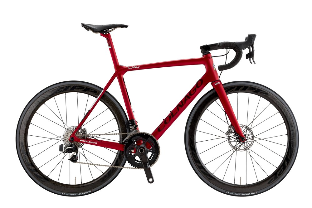 VJRD  [Price listed of frameset only]   SGD $4,221 (Caliper) | SGD $4,911 (Disc)  Specifications  Here