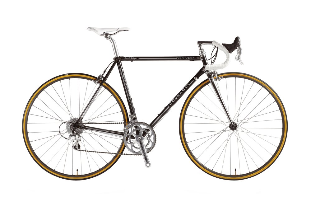 RADK  [Price listed of frameset only]   SGD $4,091 (Caliper)  Specifications  Here