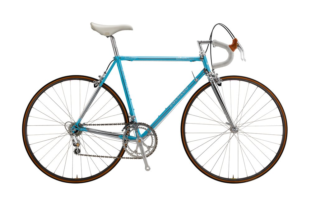 RALB  [Price listed of frameset only]   SGD $4,091 (Caliper)  Specifications  Here