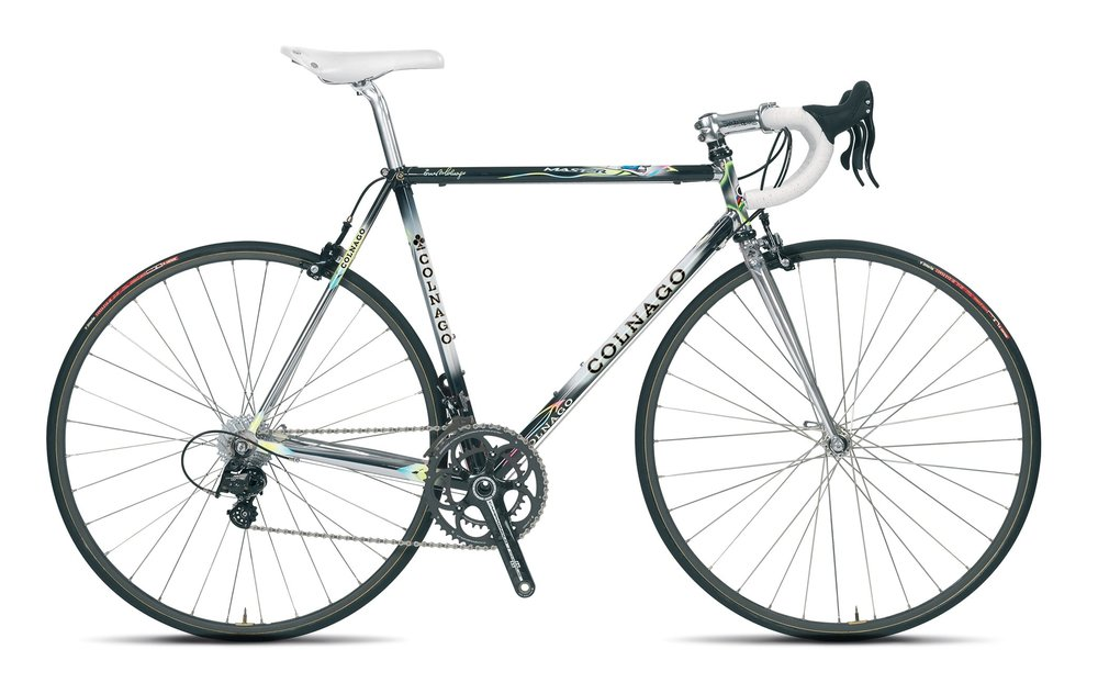 AD4  [Price listed of frameset only]   SGD $3,691 (Caliper)  Specifications  Here