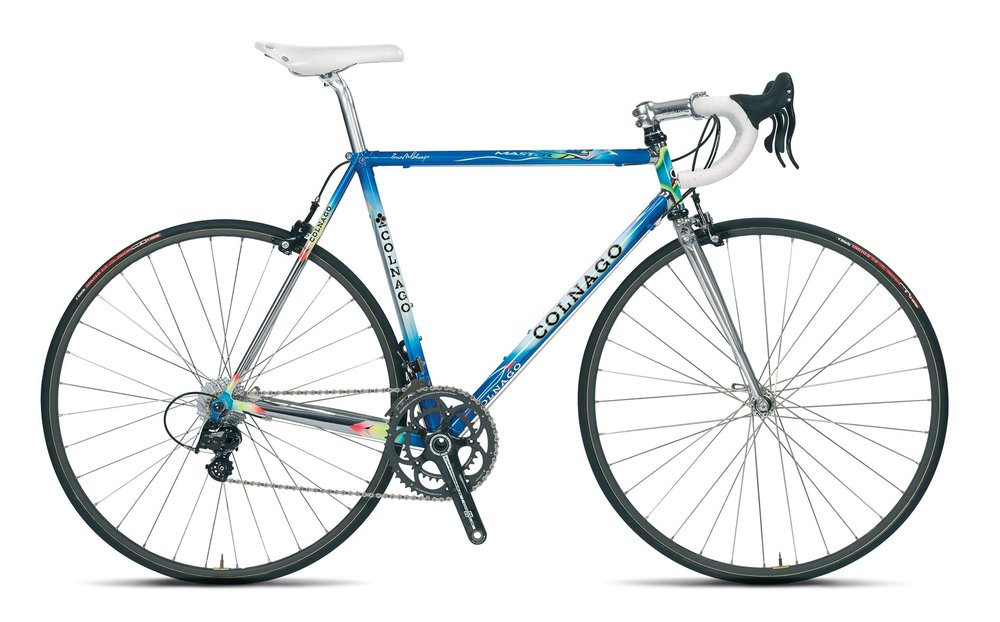 AD10  [Price listed of frameset only]   SGD $3,691 (Caliper)  Specifications  Here