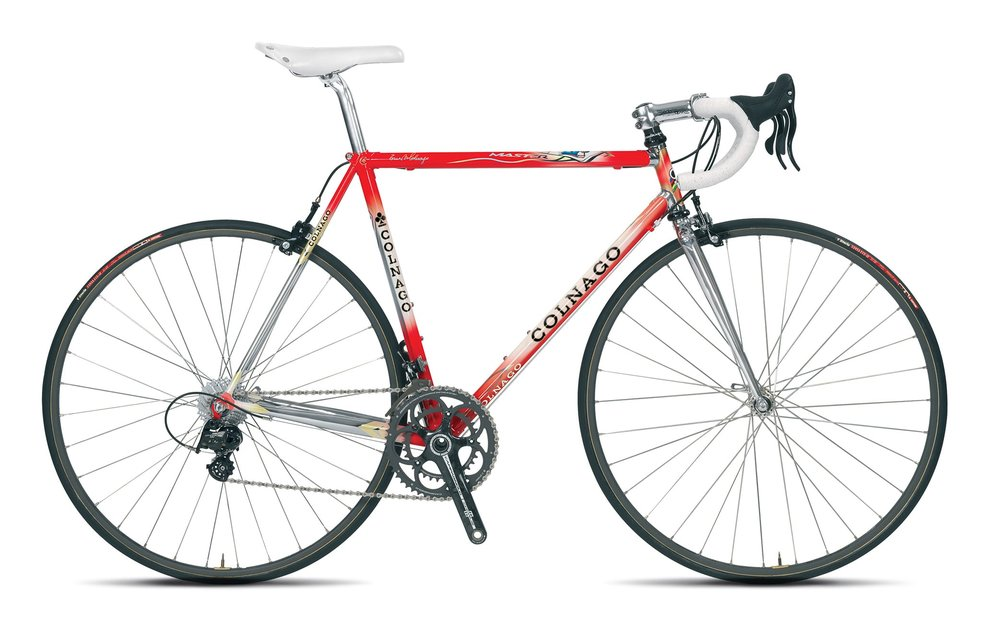 AD11  [Price listed of frameset only]   SGD $3,582 (Caliper)  Specifications  Here