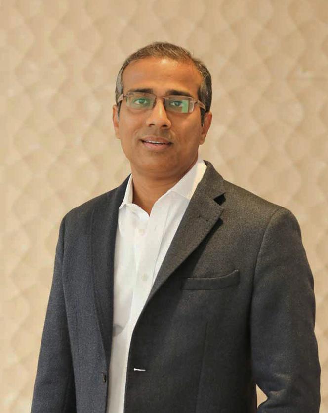 DHANANJAI CADAMBI CEO, FIVE CAPITAL LIMITED