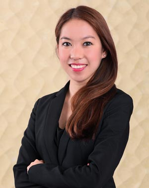 RUTH LIEW YI MING LEGAL COUNSEL, FIVE HOLDINGS LIMITED