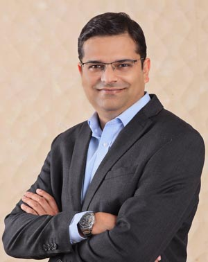 VINEESH BHATIA CHIEF COMPLIANCE OFFICER, FIVE CAPITAL LIMITED