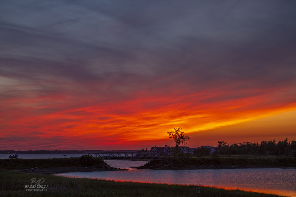 sunset-pointe-du-chene-new-brunswick-canada (6) -BRimages.ca