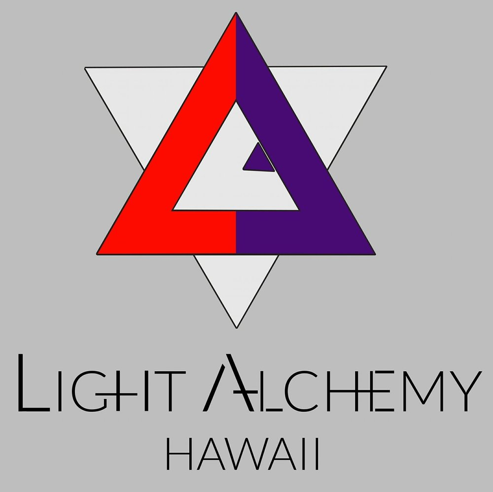 Light Alchemy HI  - Booth # 118-120Tools and Services to assist with awakened awareness and expansion of self:-Sacred Geometry Jewelry, eForcePlus Pendants-Deep trance Light Meditation Sessions (1-3 people per session)-Meet the Maui Mystic and schedule your future comprehensive Tarot Card reading or spiritual life advisory sessions!-Supercharged raw stones and crystals-Authentic Indian Mandala Tapestries-Metallic Temporary Tattoos with unique designs including Sacred Geometry, Spiritual, Cannabis, Yoga and witty sayings