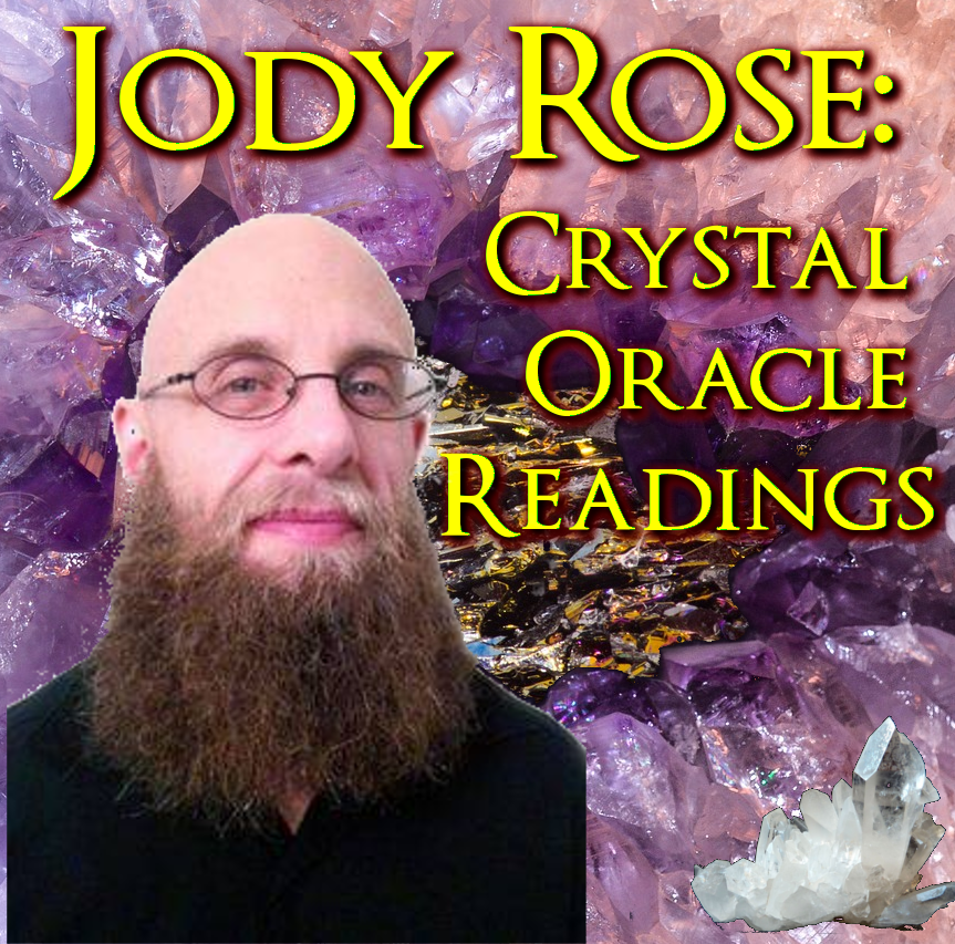 The Crystal Experience - Booth #104Handmade crystal jewelry, crystal cleansing sprays, orgonite, power crystals, and more.15 minute, 30 minute, & 45 minute crystal oracle readings. Crystals. Oracle decks. Essential Oils and/or sprays, and a small selection of books.Expo Special: The first 6 people who have a reading with me will receive a free 30 minute phone or in-person reading.
