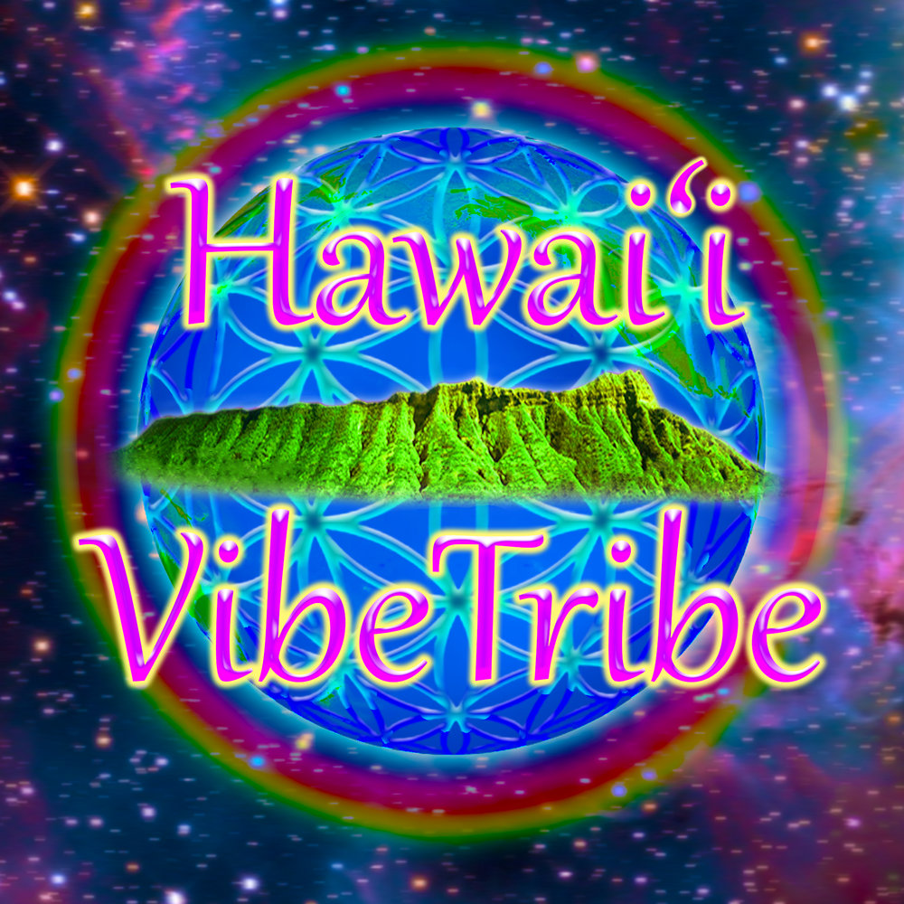HI VibeTribe - Booth # 121VibeTribe: Oahu's Conscious Community! ~open-source spiritual community empowering & nurturing our heart's path as we re-make our world with love ♥.