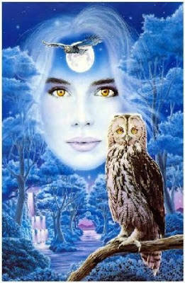 The Wise Owls Daughter - Booth #111Tarot Card & Ouija Readings along with all your magickal & metaphysical tools!
