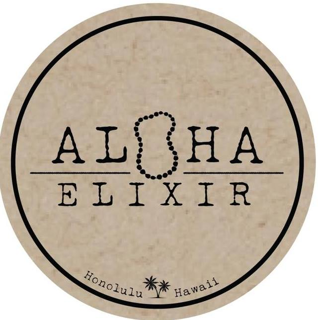 Aloha Exilir - Booth #202Hand-crafted-in-Hawai'i- candles, sprays & salts...