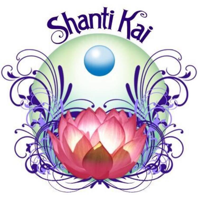 Shanti Kai - Booth #109-Shanti Kai Vibrational Line of handcrafted Hawaiian flower, gemstone and mineral Essences - Handmade Gemstone Jewelry - Aura Readings - Shanti Kai Essence Consultations - Spiritual Healing