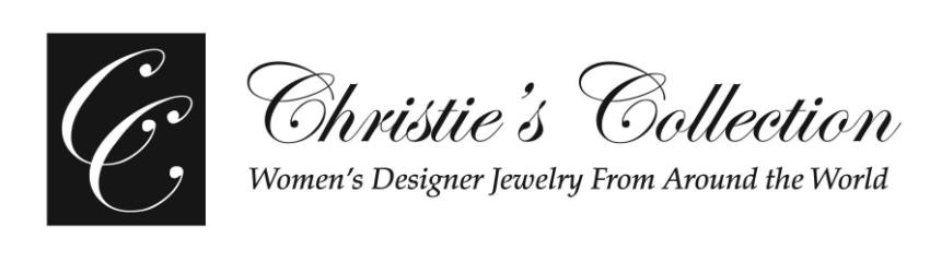 Christie's Collection - A wide variety of value-priced artisan jewelry made of colored semiprecious and precious gemstones.