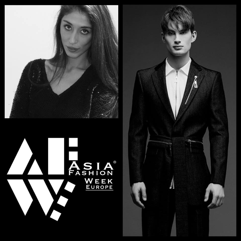 Sezgi Tüzel   - Sezgi Tüzel is attending to ASIA FASHION WEEK EUROPE in Arnhem!Date: 26th November 2017Venue: www.eusebius.nlTickets: www.afweu-asia.eventbrite.nlFacebook: www.facebook.com/afweu