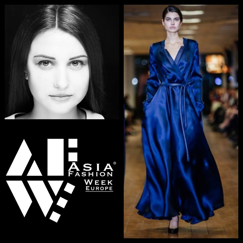 Lesia Semi    - Lesia Semi is attending to ASIA FASHION WEEK EUROPE in Arnhem!Date: 24th November 2017Designer Website: lesiasemi.comVenue: www.eusebius.nlTickets: www.afweu-asia.eventbrite.nlFacebook: www.facebook.com/afweu