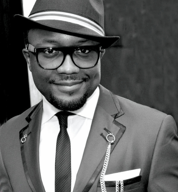 Kwame Koranteng - Kwame Koranteng is a renowned multiple award winning bespoke designer and stylist for men and women based in London. After working for George bespoke Tailors as the head designer, Kwame joined KGTKKT couture in 2009, which is now called Kwame Koranteng Bespoke Tailoring as the head designer and stylist.Kwame's style is to blend his personal flair with the typical formal wear to create individual and unique statement pieces with attention to details and the use of bold colours. Kwame has won the Prestigious Beffta awards for three consecutive years 2013, 2014 and 2015. He also won a special honors award at the Diamond special recognition awards 2014 for his outstanding work in tailoring and Best male fashion Designer at the International achievement recognition awards 2014, In 2015 Kwame was awarded by the Ghanaian community in the UK for his contribution to the fashion industry in the U.K. Best male fashion designer 2015 at the C A awards and best fashion designer at the Divas of colour awards 2016. Best Male fashion designer at the international achievers award 2016 and Best male fashion designer at the MBE awards 2016. Kwame also won fashion industry personally of the year 2016 at the Beffta award. Kwame has showcased on international platforms which include Africa fashion week Barcelona, Africa fashion week Amsterdam, The Royal fashion day London just to mention a few.Kwame Koranteng also creates handmade gentlemen's formal wear accessories on request. As I always say