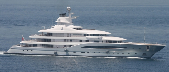 - M.Y. Mayan Queen IV: Project Management and Inspections