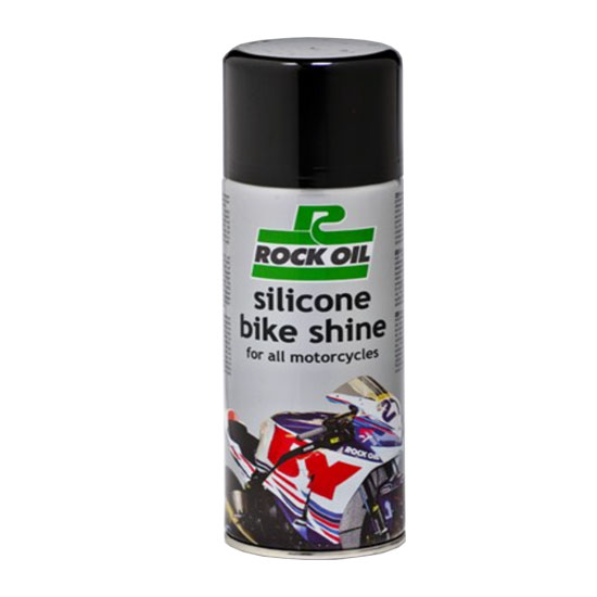 silicone bike shine for all motorcycles
