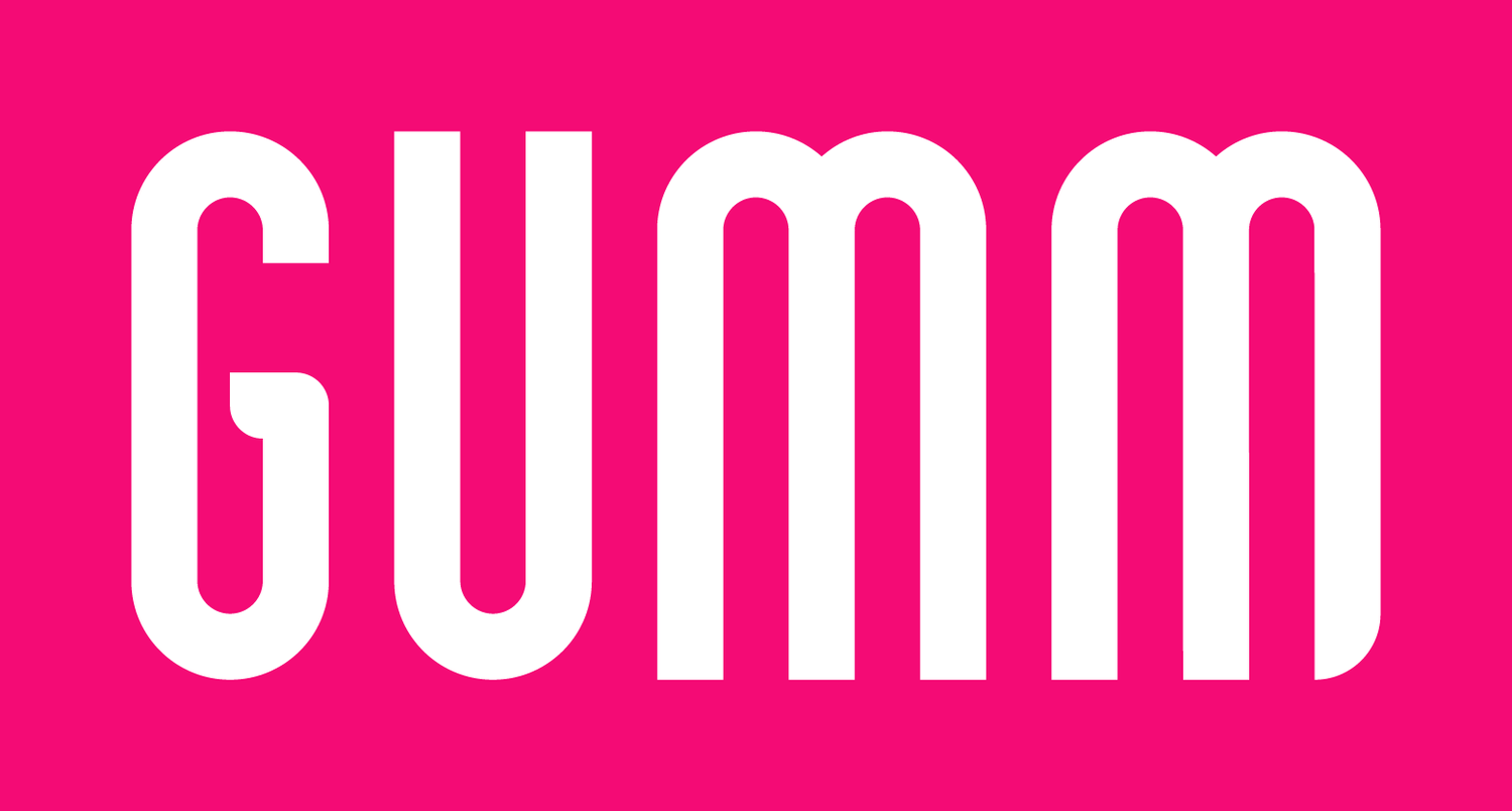 GUMM - Agile marketing agency