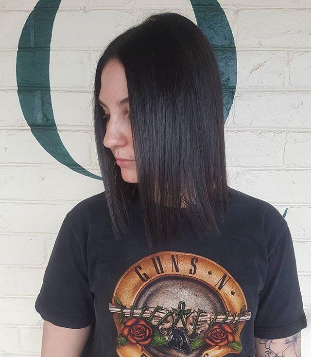 Hair by Abbey // Fresh colour and cut 🙌