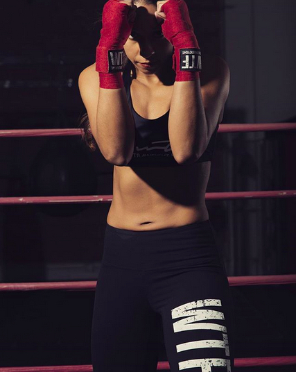 NIKKI CAMPBELL - BOXINGClass will incorporate a unique blend of boxing technique, circuit work, mitt work with the trainer, partner drills and conditioning work. It's a great introduction to boxing or focused work for those who have been punching for years!