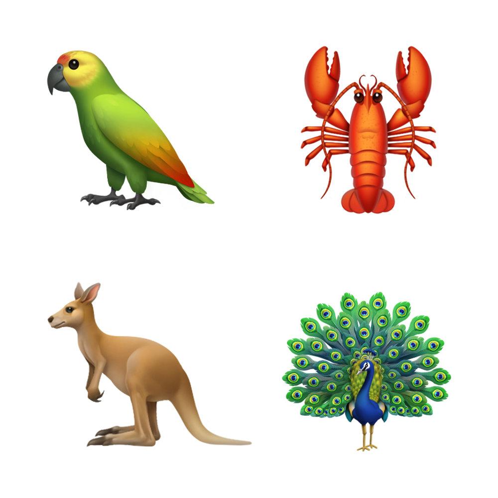 New emoji animals.jpg