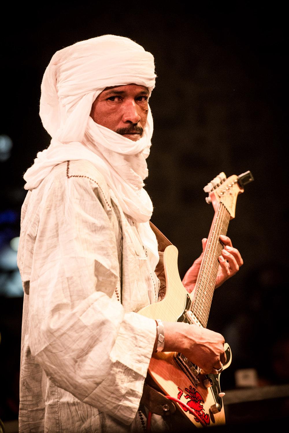 Ahmed Ag Kaedy