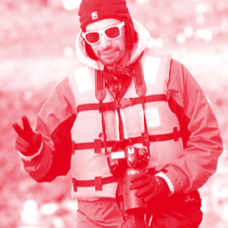 Diseñador web   Pablo Ruiz   ¿Qué significa Antártica para ti?    Otro Planeta, otro idioma, nuevos colores y un lugar con la capacidad de asombrarte en cada viaje.    Tu TED Talk imperdible    Yochai Benkler: The new open-source economics